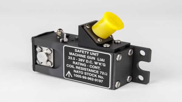 Safety unit 002