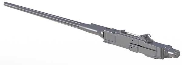 INSPEKTA 30mm Cannon