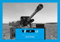 VENOM LR 30 mm Gun